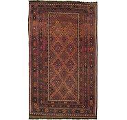 Link to 7' 10 x 13' 5 Kilim Fars Rug