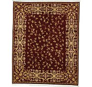 Link to 7' 10 x 9' 8 Royal Tabriz Oriental Rug