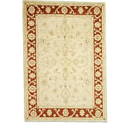 Link to 6' 10 x 9' 10 Peshawar Ziegler Oriental Rug