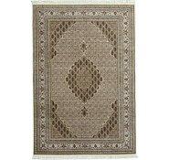 Link to 6' 8 x 9' 10 Tabriz Oriental Rug