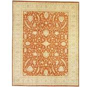 Link to 12' 8 x 16' Peshawar Ziegler Oriental Rug