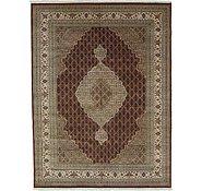 Link to 8' 5 x 11' 2 Tabriz Oriental Rug