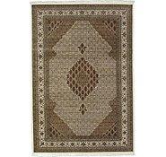 Link to 6' 8 x 9' 9 Tabriz Oriental Rug