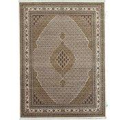 Link to 8' 11 x 12' 1 Tabriz Oriental Rug
