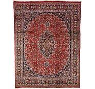 Link to 9' 3 x 12' 4 Mashad Persian Rug