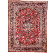 Link to 9' 5 x 12' 7 Mashad Persian Rug