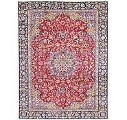 Link to 9' 1 x 12' Isfahan Persian Rug