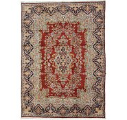 Link to 9' 7 x 13' 2 Kerman Persian Rug