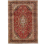 Link to 9' 5 x 13' 7 Kashan Persian Rug