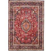 Link to 9' 6 x 12' 10 Mashad Persian Rug