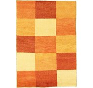 Link to 3' 10 x 5' 6 Indo Gabbeh Rug