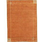 Link to 5' 8 x 7' 8 Indo Tibet Rug