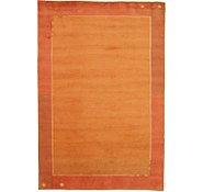Link to 6' 7 x 9' 9 Indo Tibet Rug