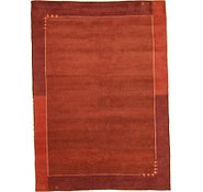 Link to 6' 10 x 9' 5 Indo Tibet Rug