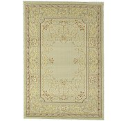 Link to 5' 3 x 7' 9 Kerman Design Rug