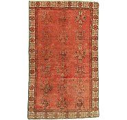 Link to 3' 9 x 6' 5 Ferdos Persian Rug