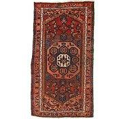 Link to 3' 4 x 6' 3 Hamedan Persian Rug