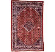 Link to 8' 6 x 13' 3 Mahal Persian Rug