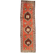 Link to 3' x 10' 4 Hamedan Persian Runner Rug