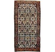 Link to 3' 8 x 7' 1 Hamedan Persian Rug
