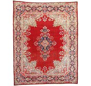 Link to 10' x 12' 6 Kerman Persian Rug