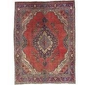 Link to 9' 9 x 13' 1 Tabriz Persian Rug