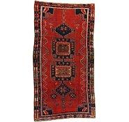 Link to 5' 1 x 9' 6 Shiraz Persian Rug