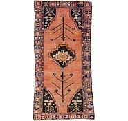 Link to 3' 10 x 8' Shiraz Persian Runner Rug