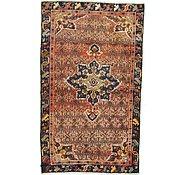 Link to 3' 9 x 6' 3 Hamedan Persian Rug