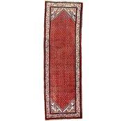 Link to 3' 5 x 10' 8 Farahan Persian Runner Rug