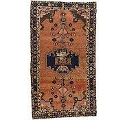 Link to 4' x 7' 1 Shiraz Persian Rug