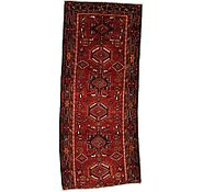 Link to 3' 11 x 9' 3 Hamedan Persian Runner Rug