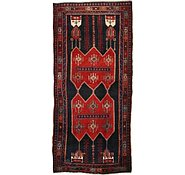 Link to 4' 11 x 10' 8 Sirjan Persian Runner Rug