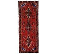 Link to 3' 7 x 9' 5 Ferdos Persian Runner Rug