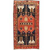Link to 4' 7 x 8' 9 Sirjan Persian Rug