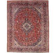 Link to 9' 10 x 12' 2 Mashad Persian Rug