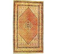 Link to 3' 11 x 6' 8 Farahan Persian Rug