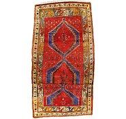 Link to 3' 10 x 7' 1 Meshkin Persian Rug