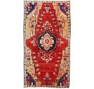 Link to 4' 4 x 8' 2 Hamedan Persian Rug
