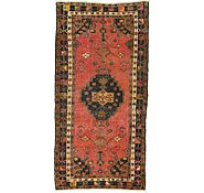 Link to 4' 4 x 8' 7 Hamedan Persian Rug