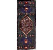 Link to 3' 9 x 9' 11 Sirjan Persian Runner Rug