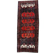 Link to 3' 8 x 8' 9 Sirjan Persian Runner Rug