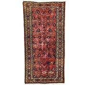 Link to 3' 7 x 6' 10 Shiraz Persian Rug