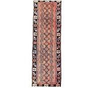 Link to 3' 4 x 9' 8 Ferdos Persian Runner Rug