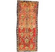 Link to 3' 5 x 8' 3 Liliyan Persian Runner Rug
