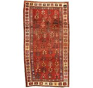 Link to 4' 11 x 9' 3 Ferdos Persian Rug