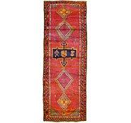 Link to 4' 2 x 11' 6 Shiraz Persian Runner Rug