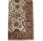 Link to 2' 6 x 3' 11 Classic Agra Rug