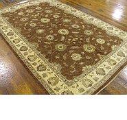 Link to 6' x 9' 2 Peshawar Ziegler Oriental Rug