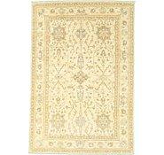 Link to 7' x 10' 1 Peshawar Ziegler Oriental Rug